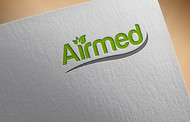 Airmed Logo - Entry #64