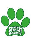 Prairie Pitbull Rescue - We Need a New Logo - Entry #3