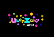 UberZany Logo - Entry #100