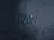 TRILOGY HOMES Logo - Entry #288