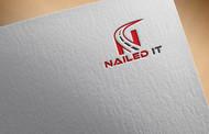Nailed It Logo - Entry #109