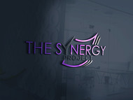 """The Synergy Project"" and place the word ""season three"" underneath in smaller front either as "" season 3"" or ""season three"" Logo - Entry #37"