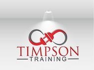 Timpson Training Logo - Entry #110