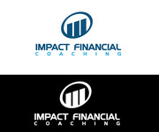 Impact Financial coaching Logo - Entry #138