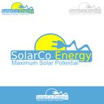 SolarCo Energy Logo - Entry #10