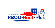 1-800-Roof-Plus Logo - Entry #115