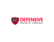 Defensive Security Podcast Logo - Entry #46