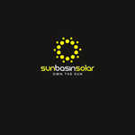 Sun Basin Solar Logo - Entry #63