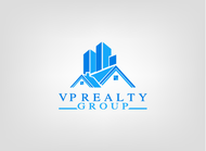 VP Realty Group Logo - Entry #70