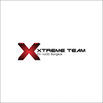 Xtreme Team Logo - Entry #7