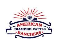 American Diamond Cattle Ranchers Logo - Entry #27