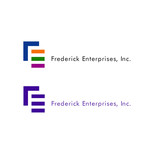 Frederick Enterprises, Inc. Logo - Entry #215