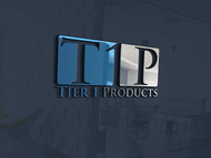 Tier 1 Products Logo - Entry #275