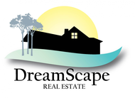 DreamScape Real Estate Logo - Entry #64