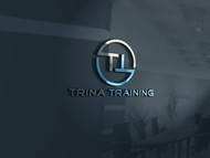 Trina Training Logo - Entry #149