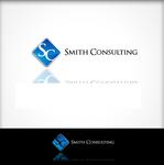 Smith Consulting Logo - Entry #39