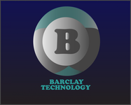 Barclay Technology Logo - Entry #7