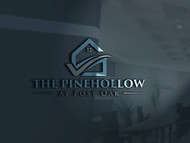 The Pinehollow  Logo - Entry #90