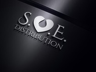 S.O.E. Distribution Logo - Entry #4