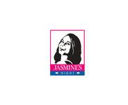 Jasmine's Night Logo - Entry #367