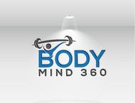 Body Mind 360 Logo - Entry #21