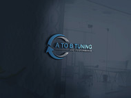 A to B Tuning and Performance Logo - Entry #48