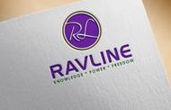 RAVLINE Logo - Entry #143