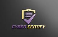 Cyber Certify Logo - Entry #155
