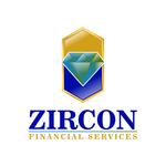 Zircon Financial Services Logo - Entry #295