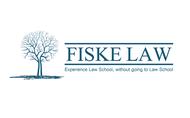 Fiskelaw Logo - Entry #70