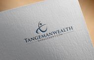Tangemanwealthmanagement.com Logo - Entry #236