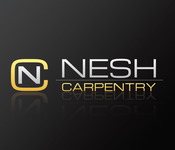 nesh carpentry contest Logo - Entry #8