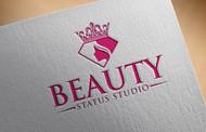 Beauty Status Studio Logo - Entry #150