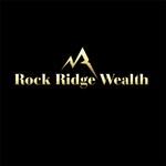 Rock Ridge Wealth Logo - Entry #406