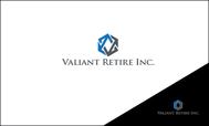 Valiant Retire Inc. Logo - Entry #24