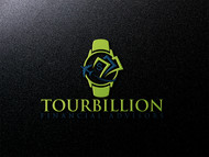 Tourbillion Financial Advisors Logo - Entry #178
