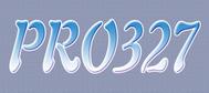 PRO 327 Logo - Entry #56