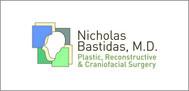 Nicholas Bastidas, M.D. Logo - Entry #13