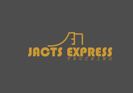 Jacts Express Trucking Logo - Entry #101