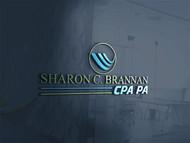 Sharon C. Brannan, CPA PA Logo - Entry #5