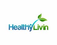 Healthy Livin Logo - Entry #114