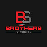 Brothers Security Logo - Entry #231