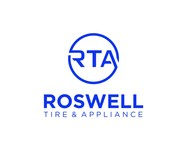 Roswell Tire & Appliance Logo - Entry #112