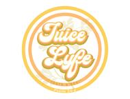 JuiceLyfe Logo - Entry #591