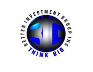 Better Investment Group, Inc. Logo - Entry #220