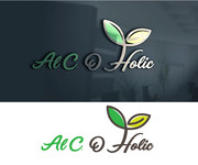 Al C. O'Holic Logo - Entry #6