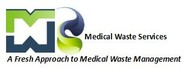 Medical Waste Services Logo - Entry #192