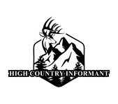 High Country Informant Logo - Entry #223