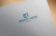 Right Now Semi Logo - Entry #121