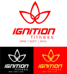 Ignition Fitness Logo - Entry #53